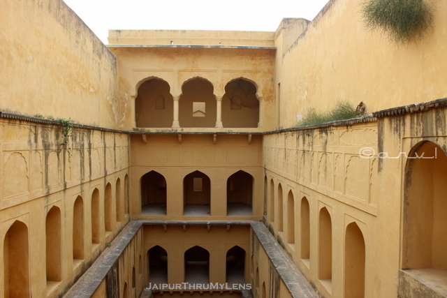 old-stepwell-in-jaipur-rajasthan-india-