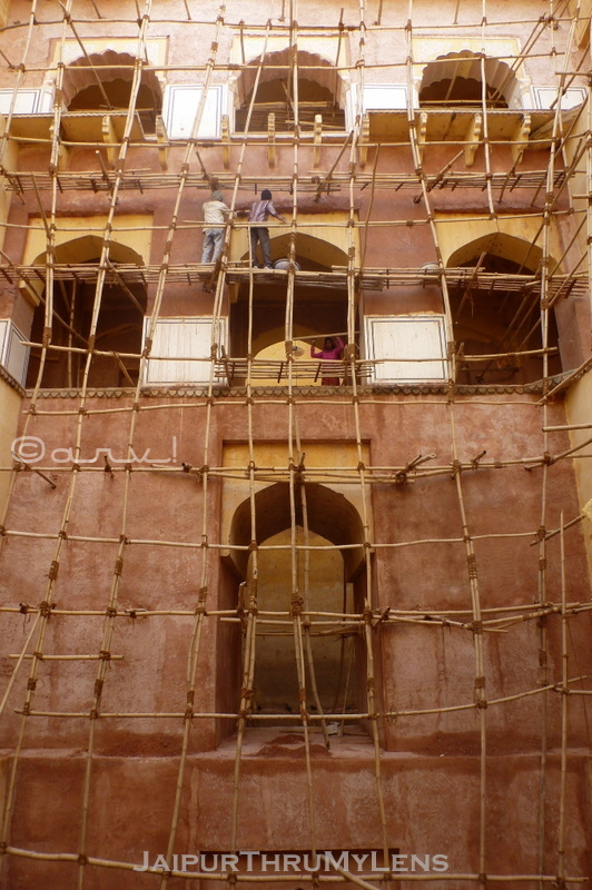 restored-stepwell-jaipur-nagar-nigam-heritage-project