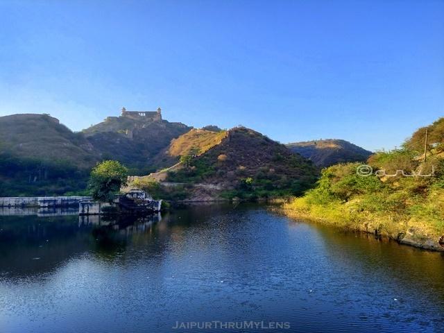 sagar-lake-amer-hanumansagar-hidden-spot-jaipur