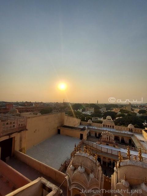 hawa-mahal-jaipur-sunset-view-point
