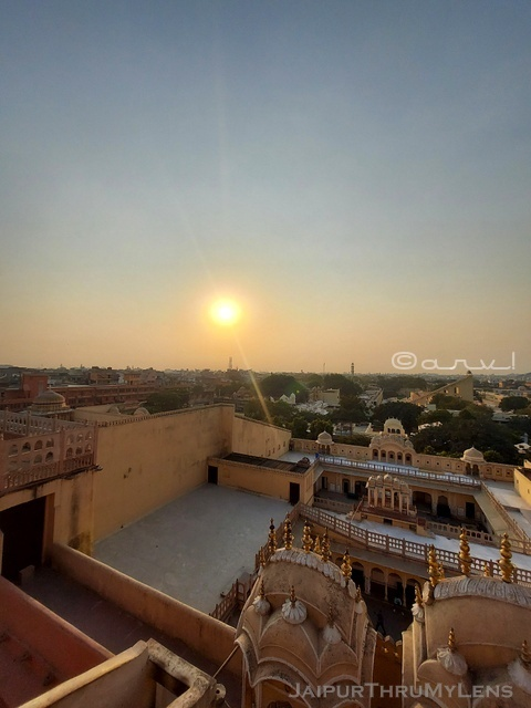 hawa-mahal-jaipur-sunset-view-point