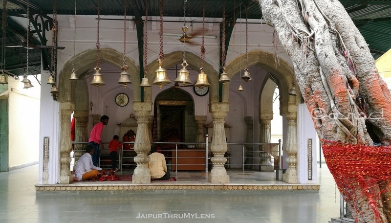 jamwa-mata-temple-ramgarh-jaipur-kacchawa-rajput-history