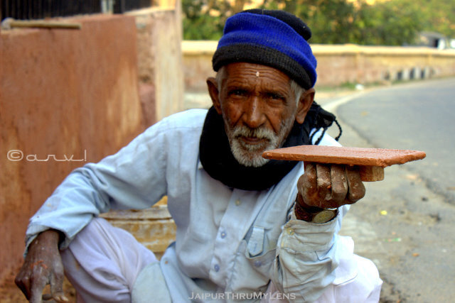 street-photography-india-portrait-man-jaipur