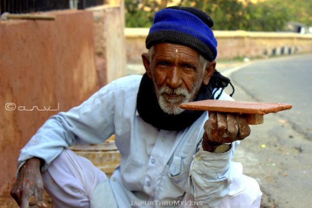 street-photography-india-portrait-man-jaipur